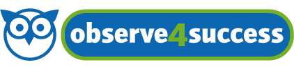 observe4success logo